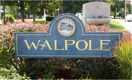 Walpole Media Corporation Notice of Annual Meeting of Members & Election of Directors